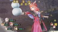 Atelier Lulua | Rorona Battle 1