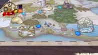 Atelier Lulua | World Map 3
