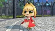 Fate/EXTELLA LINK   Screenshot 9