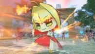 Fate/EXTELLA LINK   Screenshot 11