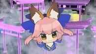 Fate/EXTELLA LINK | Screenshot 13