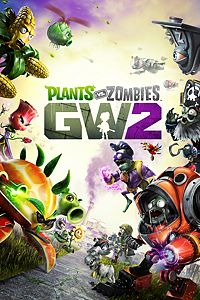 Games With Gold | Plants vs. Zombies Garden Warfare 2