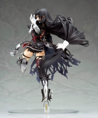 Tales of Berseria Velvet Fig