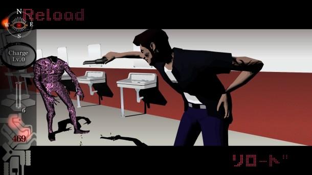 Killer7 - Coyote Smith