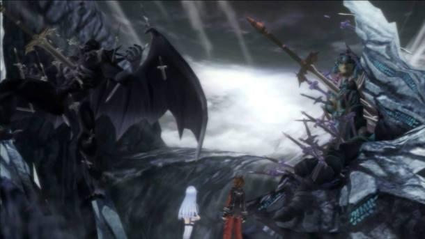 FFF Advent Dark Force | Graphics