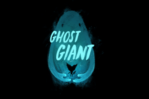 Ghost Giant | Logo