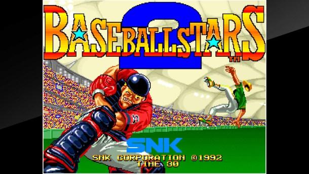 Nintendo Download | BASEBALL STARS 2