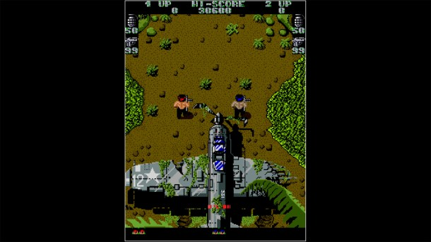 Nintendo Download | IKARI WARRIORS