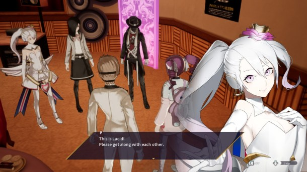 Nintendo Download | The Caligula Effect: Overdose