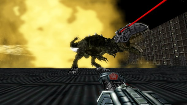 Nintendo Download | Turok