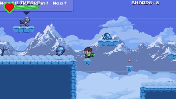 V.O.I.D. | Ice World