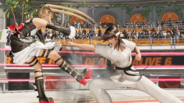 Dead or Alive 6 | Hitomi
