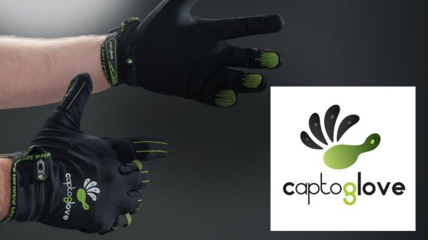 CaptoGlove Featured Image