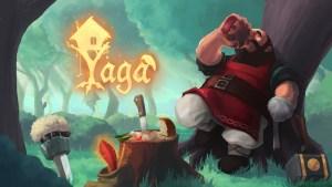 Yaga | Logo