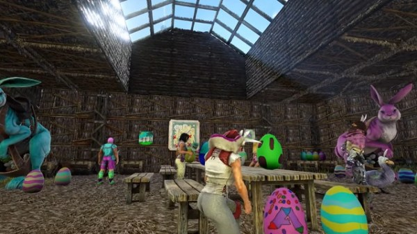 ARK | Easter Event