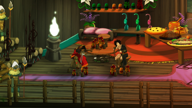 Aurion: Legacy of the Kori-Odan | Drinking Contest
