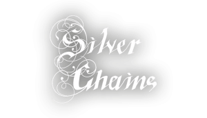 Silver Chains | Logo