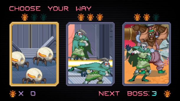 Way of the Passive Fist | DLC Passiverse Choice