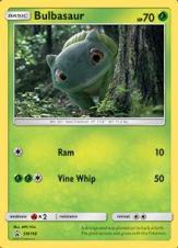 Pokemon TCG   Bulbasaur