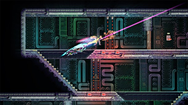 Nintendo Download | Katana ZERO
