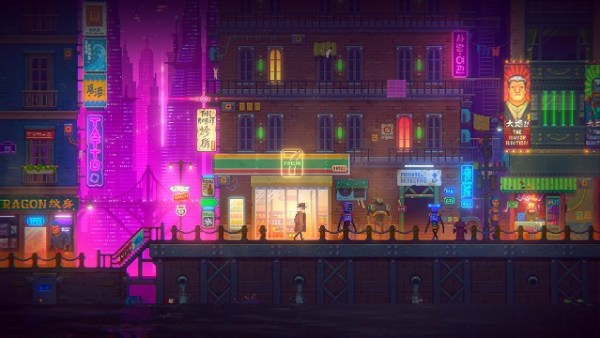Tales of the Neon Sea | Featured