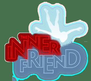 The Inner Friend | Logo