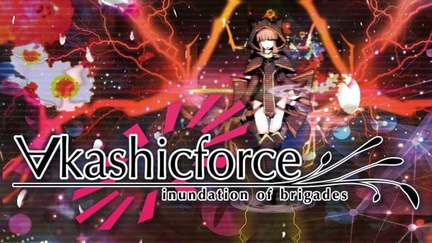 ∀kashicforce | Title