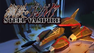 Steel Vampire Fanatical Bundle