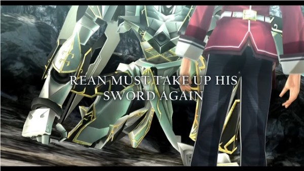 Trails of Cold Steel II | Featured