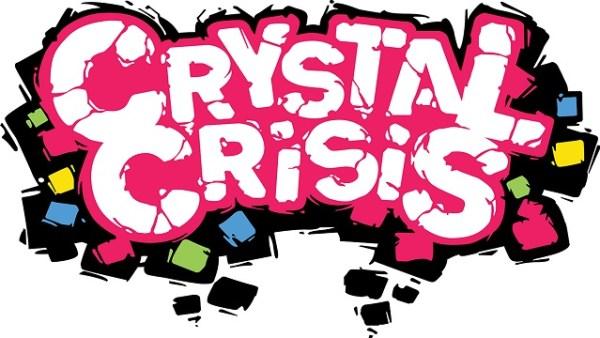 Crystal Crisis | Logo