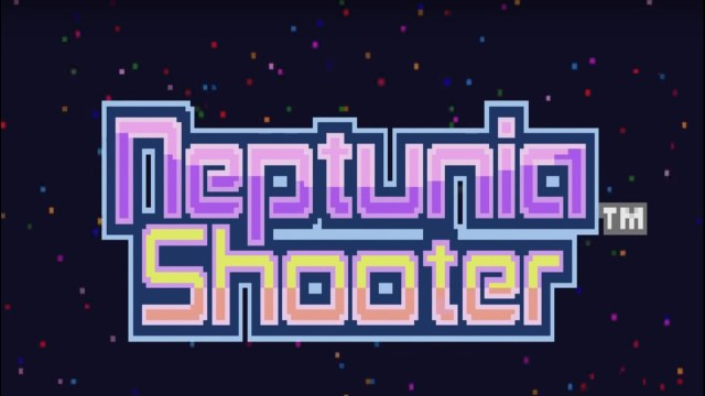 Neptunia Shooter   Featured