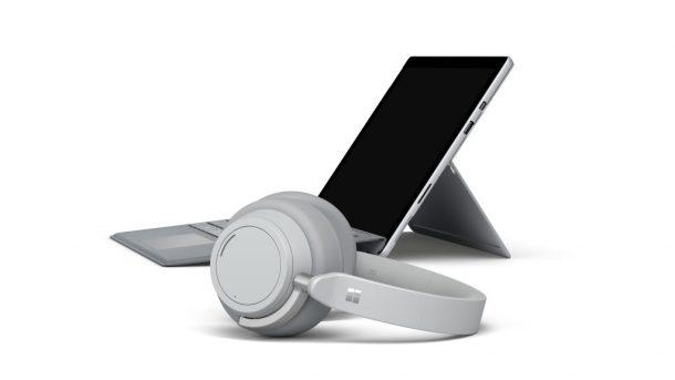 Surface Headphones | Integration