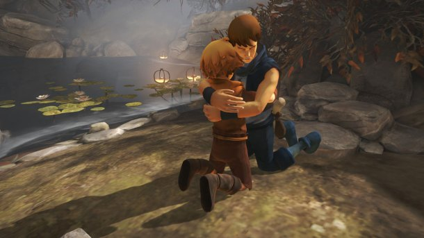 Nintendo Download | Brothers: A Tale of Two Sons