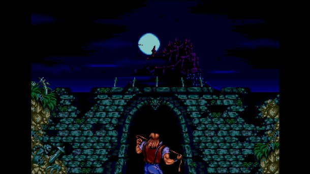 Nintendo Download | Castlevania Anniversary Collection
