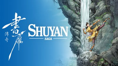Shuyan Saga Fanatical Bundle