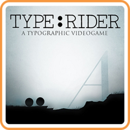 Type:Rider | Cover Art