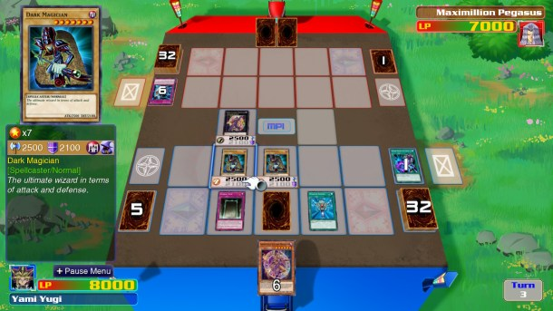 Yu Gi Oh! Legacy of the Duelist | Duel