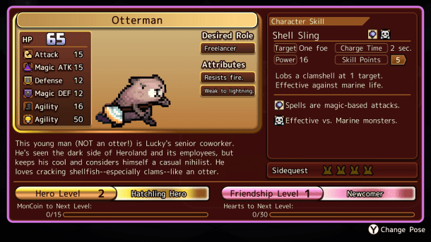 XSEED | Otterman