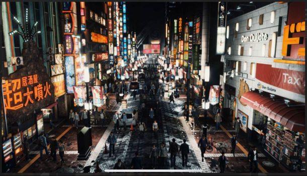 Judgment | City
