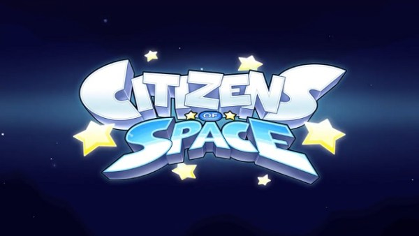 Citizens of Space   Logo