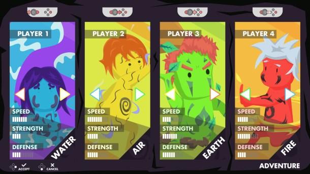 Cosmic Defenders | Multiplayer