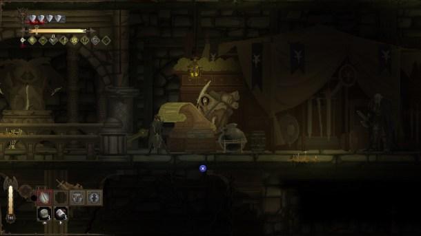 Dark Devotion | Quest Giver