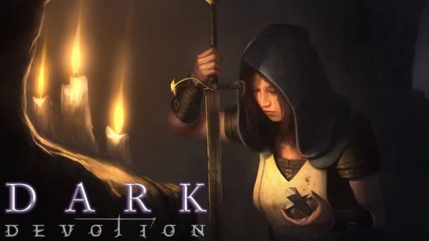 oprainfall | Dark Devotion