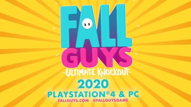 oprainfall | Fall Guys