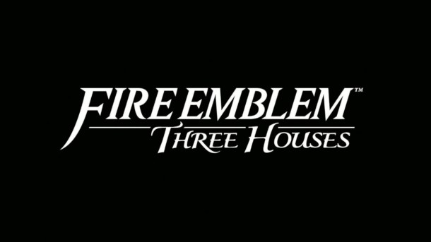 oprainfall | Fire Emblem: Three Houses