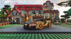 Forza Horizon 4 - Lego Speed Champions 2