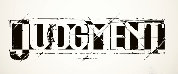 Judgment | Logo