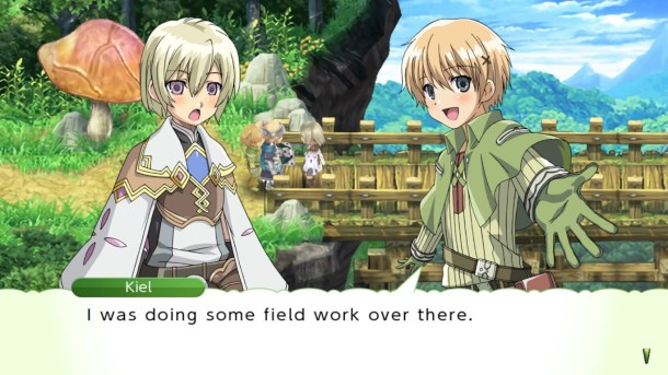 XSEED Games | Rune Factory 4 Special Dialogue
