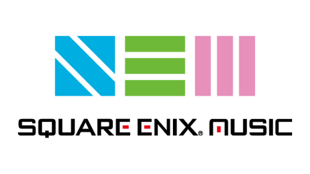 Final Fantasy OST | Square Enix Music Logo