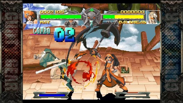 Nintendo Download | Guilty Gear